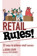 Retail Rules! by Kevin Coupe