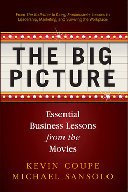 The Big Picture, Kevin Coupe, Michael Sansolo