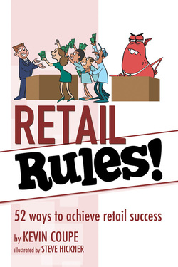 Retail Rules, by Kevin Coupe