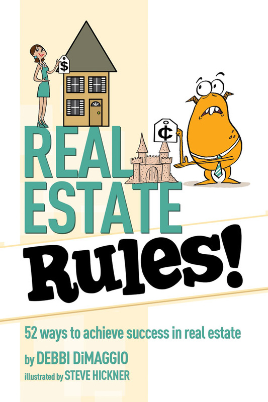 Real Estate Rules by Debbi DiMaggio